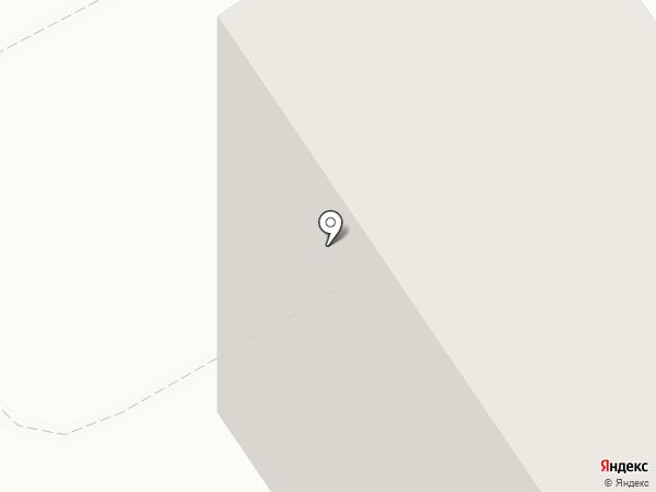 Дубровин на карте Сертолово