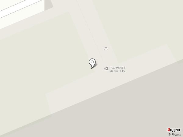 ЭТЛ на карте Санкт-Петербурга