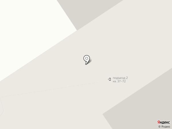 Золушка на карте Сертолово