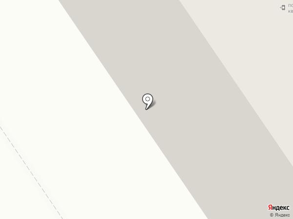 Клен на карте Сертолово