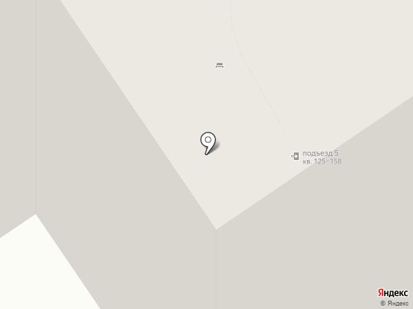 Жилстрой-5, ТСЖ на карте Сертолово