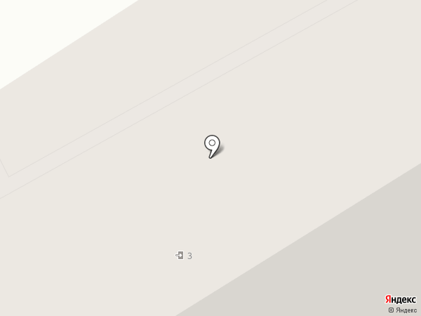 Прикон 5, ТСЖ на карте Санкт-Петербурга