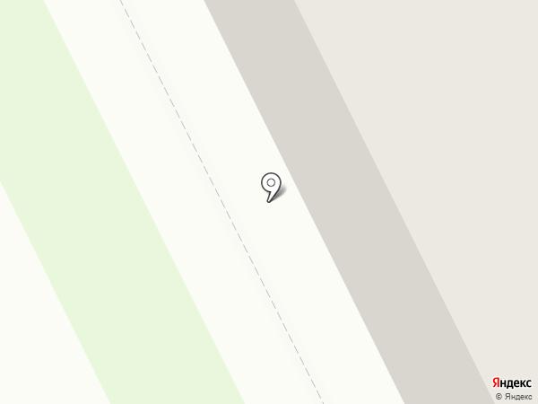Медицинский центр А.Н. Соколова на карте Санкт-Петербурга