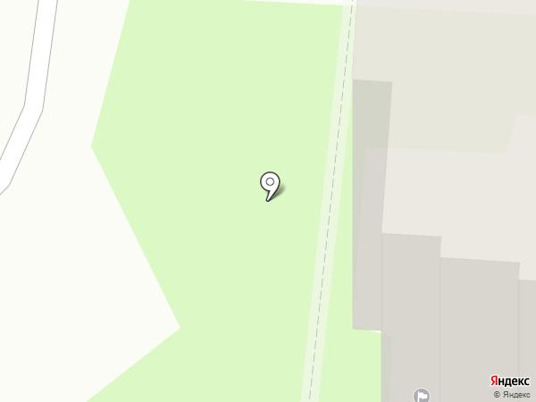 Дачное-3, ТСЖ на карте Санкт-Петербурга