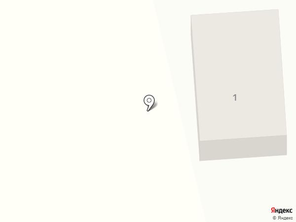ДМБ на карте Агалатово