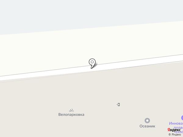 ЮПС Эс Си Эс, ЗАО на карте Санкт-Петербурга