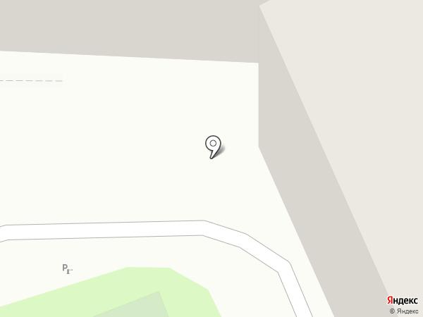 Люкс Комфорт на карте Санкт-Петербурга