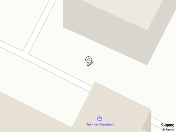 Легкие решения на карте Санкт-Петербурга