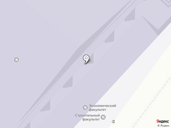 Горный музей на карте Санкт-Петербурга