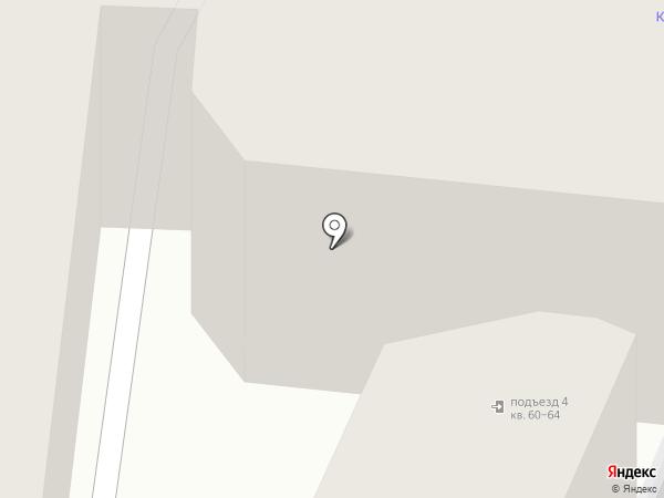 ПОЖСТРОЙСЕРВИС на карте Санкт-Петербурга