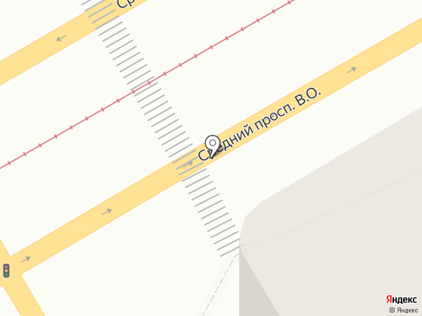 КЕЙ на карте Санкт-Петербурга