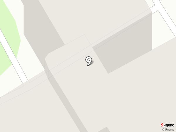 Линкон на карте Санкт-Петербурга