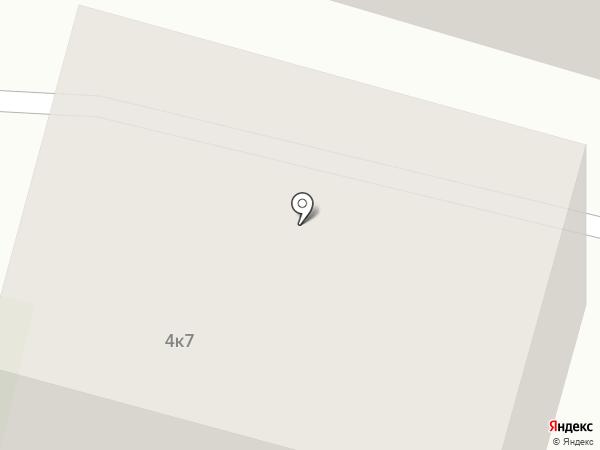 Коломяги-21, ТСЖ на карте Санкт-Петербурга