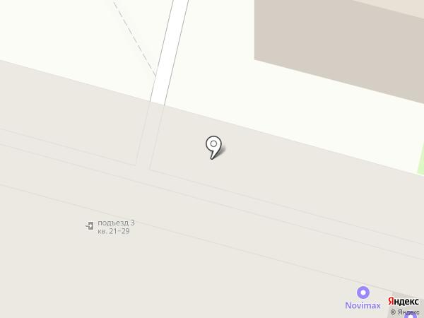 Ай Ти Групп на карте Санкт-Петербурга