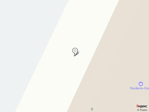 ТЕХНОЛИНК на карте Санкт-Петербурга