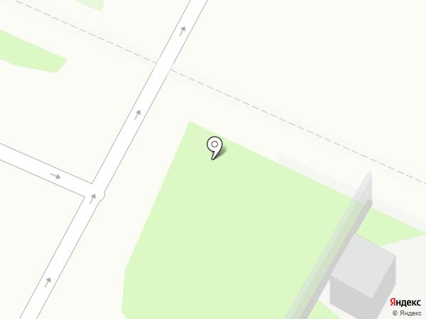 Металл Мебель на карте Санкт-Петербурга