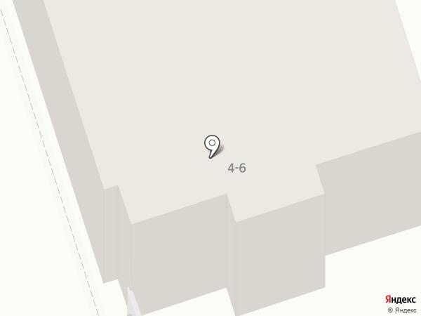 SUCHI-TIME на карте Санкт-Петербурга