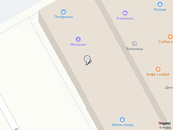 Банкомат, Сбербанк, ПАО на карте Юкк
