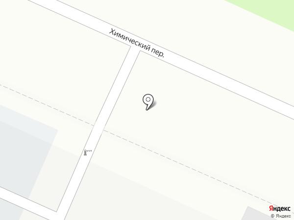Энергопром на карте Санкт-Петербурга