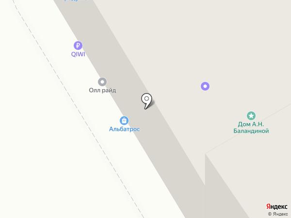 Следственный отдел по Василеостровскому району на карте Санкт-Петербурга