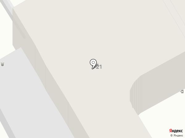 Василеостровский Районный учебный центр ДОСААФ России, ПОУ на карте Санкт-Петербурга