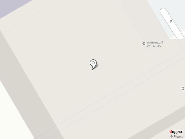 Деливер авто на карте Санкт-Петербурга