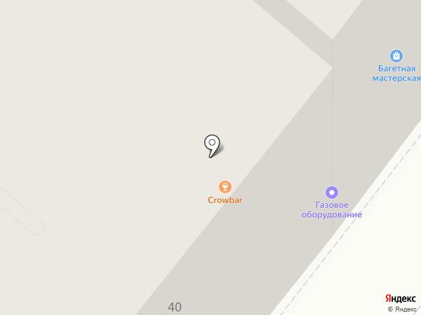 Jager Haus на карте Санкт-Петербурга