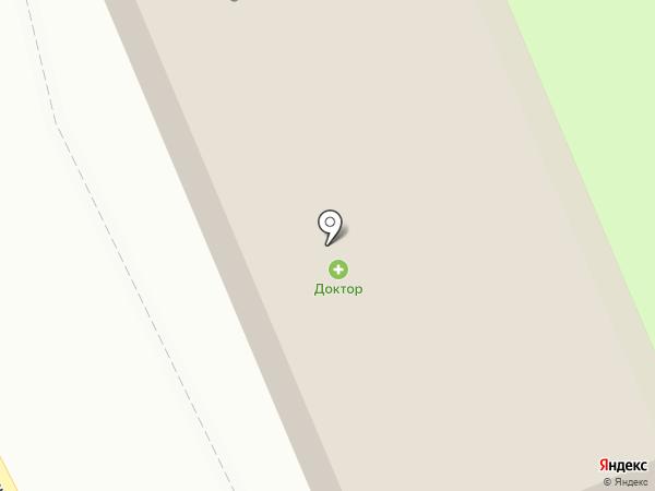 Аптека на карте Агалатово