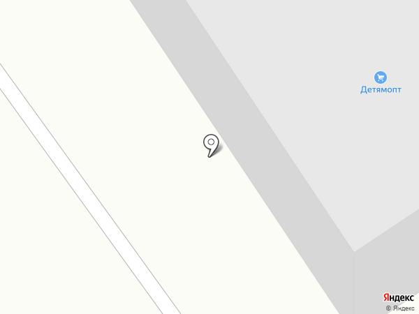 Лик Авто на карте Санкт-Петербурга