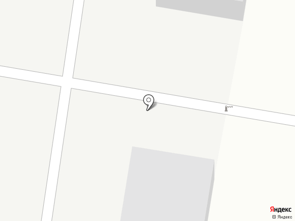 Гаражный кооператив №6 на карте Санкт-Петербурга