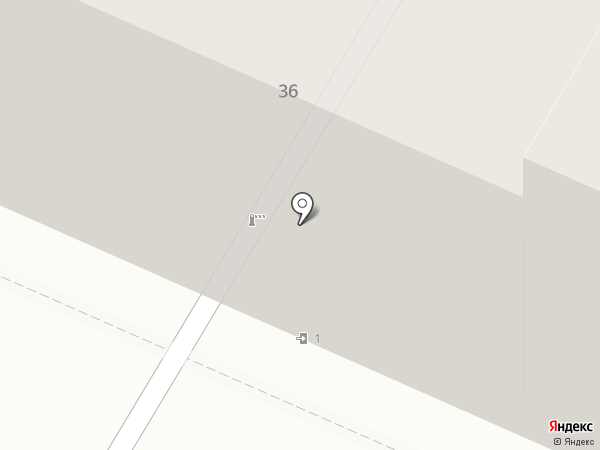 Бюро модной одежды Ольги Якименко на карте Санкт-Петербурга