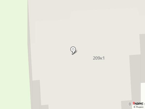 84 высота на карте Агалатово