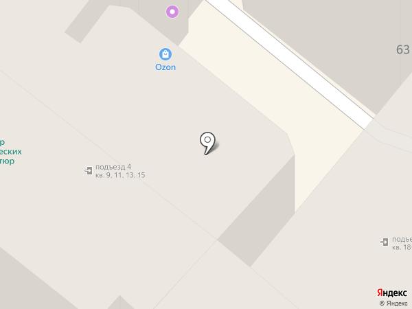 ГелоксИстейт на карте Санкт-Петербурга