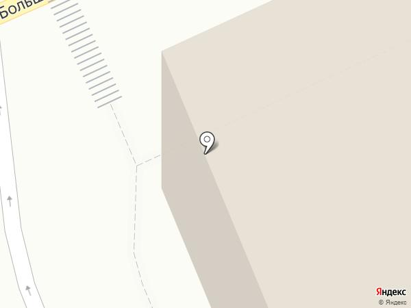 Всероссийский НИИ растениеводства им. Н.И. Вавилова на карте Санкт-Петербурга