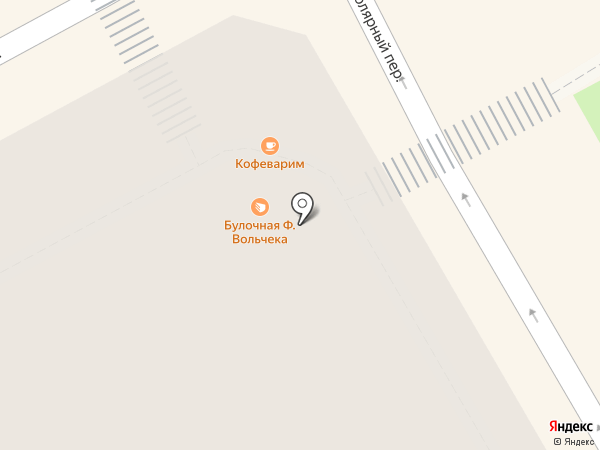 Ассортимент на карте Санкт-Петербурга