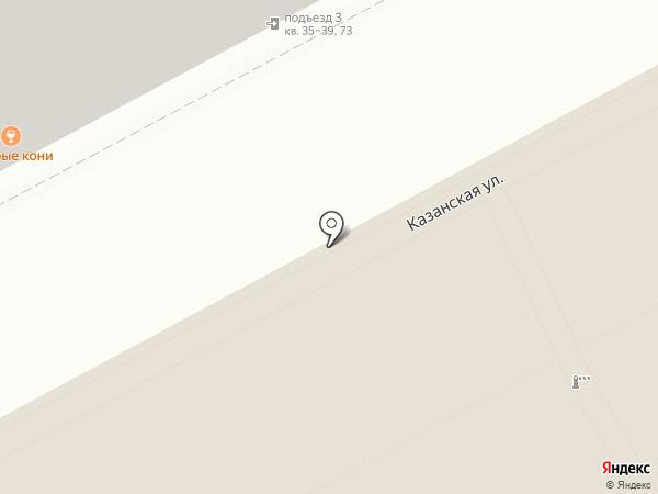 Группа ЛСР, ПАО на карте Санкт-Петербурга