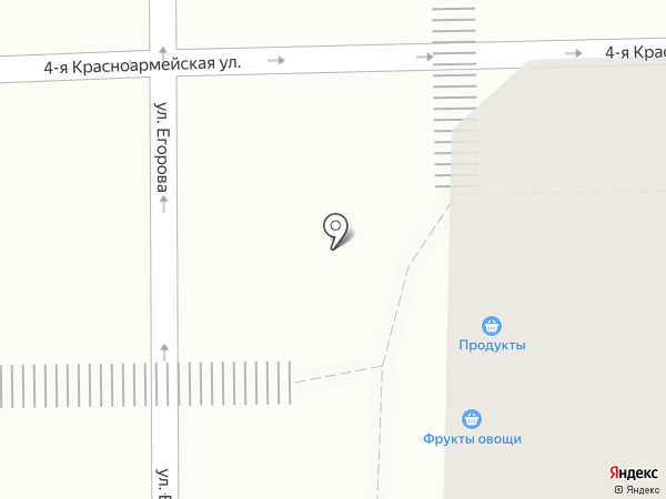 Двери Тамерлана на карте Санкт-Петербурга