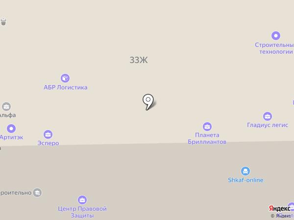 SAUN CLUB на карте Санкт-Петербурга