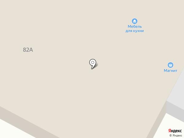 Комиссионный магазин на Советской (Всеволожский район) на карте Вартемяг
