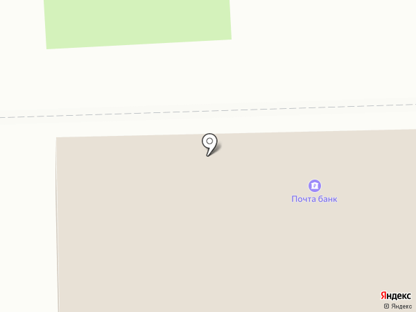 Почтовое отделение №240 на карте Санкт-Петербурга