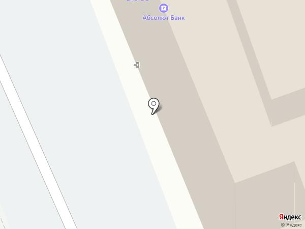 Банкомат, Балтинвестбанк, ПАО на карте Санкт-Петербурга