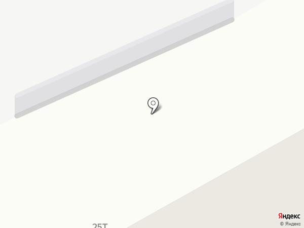 Марафет на карте Санкт-Петербурга