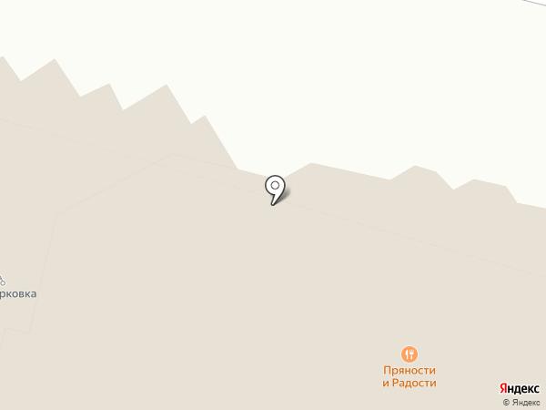 РАД, ЗАО на карте Санкт-Петербурга