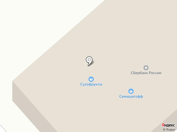 Магазин строительных и отделочных материалов на Приозерском шоссе (Всеволожский район) на карте Вартемяг