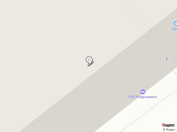Эго-Холдинг на карте Санкт-Петербурга