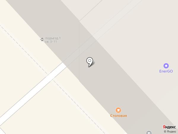Городской Центр Недвижимости на карте Санкт-Петербурга