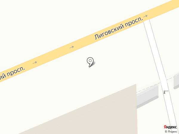 АГРОКОМПЛЕКТ-ИНДУСТРИАЛЬНЫЕ СИСТЕМЫ на карте Санкт-Петербурга