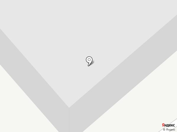 Вентура на карте Вартемяг