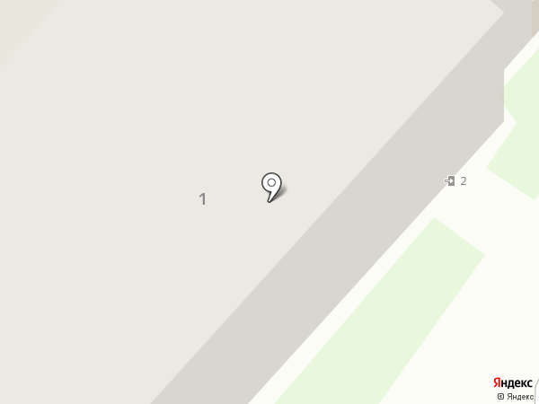 Домашний на карте Вартемяг