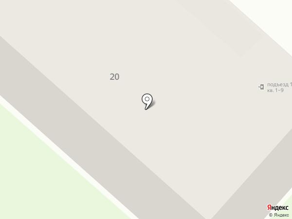 Новостройки на карте Вартемяг